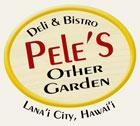 Peles Other Garden