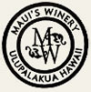 Maui Winery at Ulupalakua Ranch