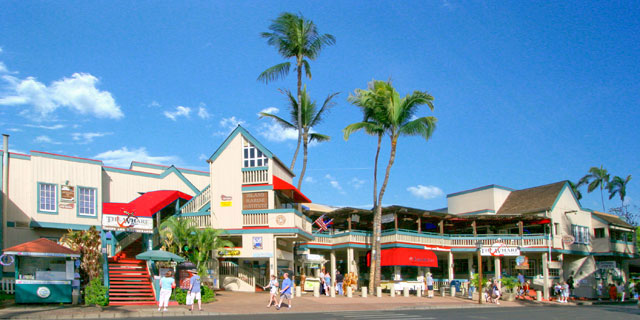 Wharf Cinema Center Maui