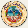 Hula Cookies