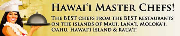 Hawaii Master Chefs