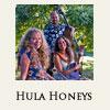 Hula Honeys
