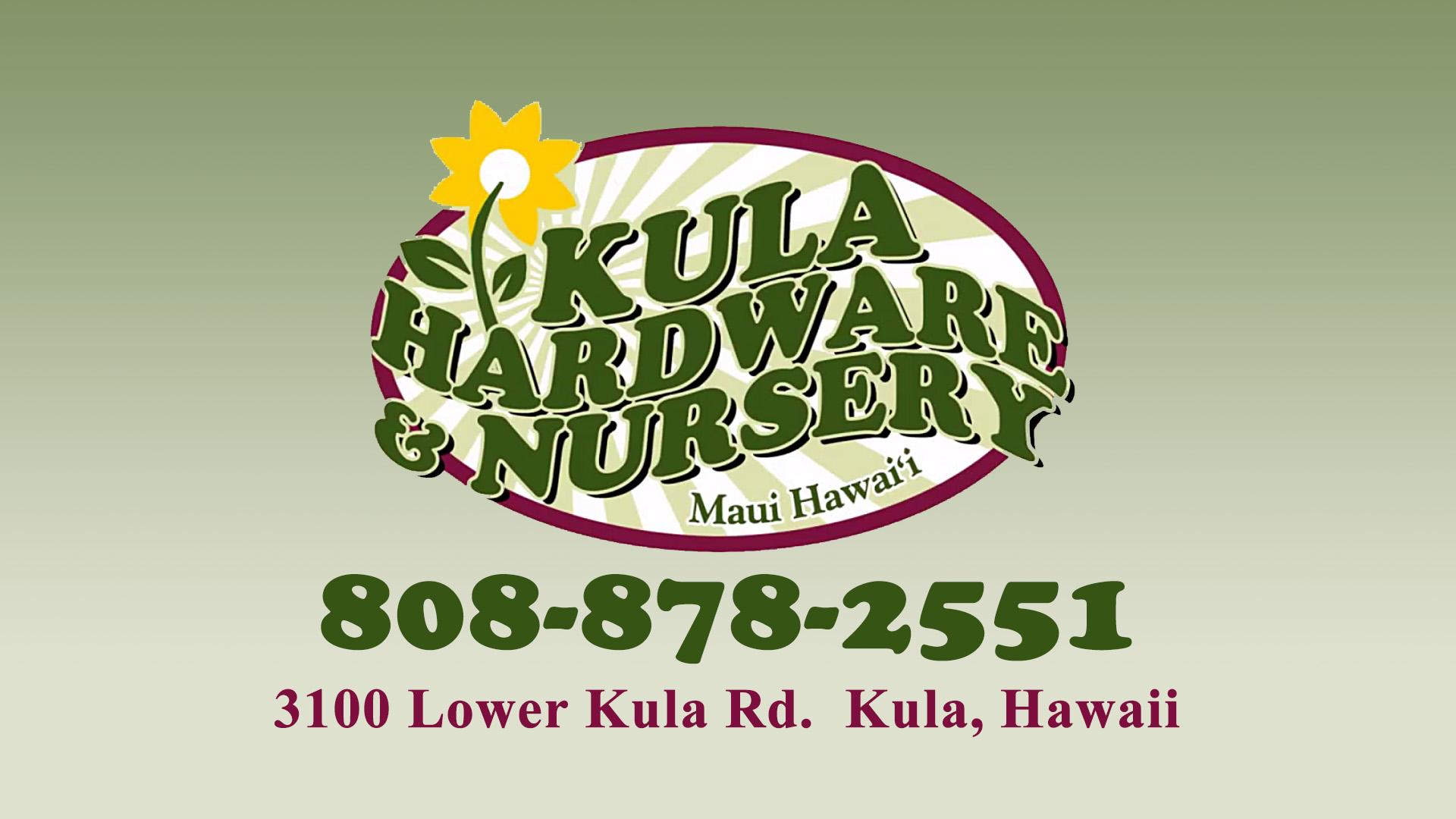 Kula Hardware