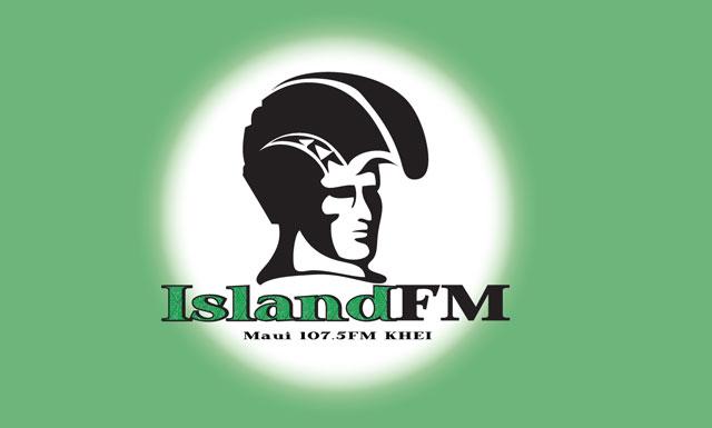 Island FM - Maui Hawaii