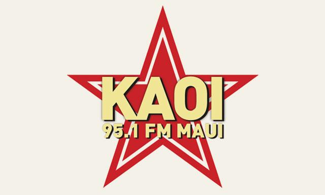 KAOI 95.1 FM Maui