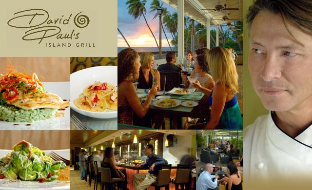 David Paul's Island Grill