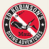 Ed Robinson's Diving Adventures - Maui Scuba