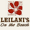 Leilanis on the Beach - Kaanapali Maui Hawaii