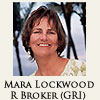 Mara Lockwood Realtor Broker