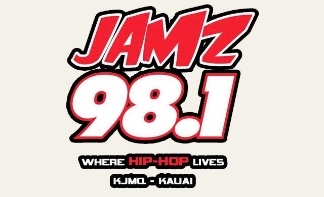 JAMZ 98.1 - HIP HOP - KJMQ Radio