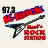 K-Rock 97.3FM - Maui's Rock Station - KRKH Radio