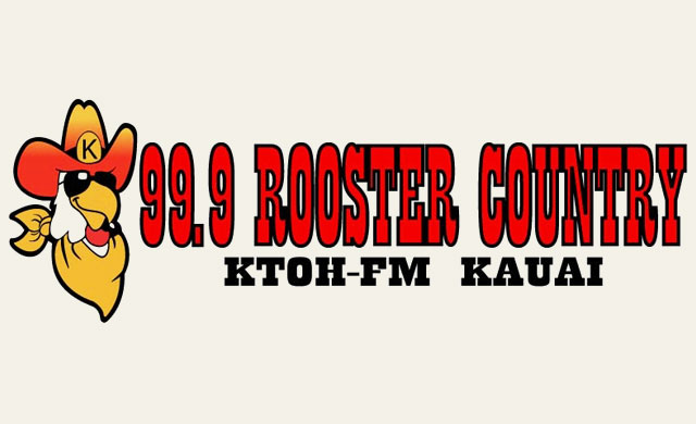99.9 FM Rooster Country