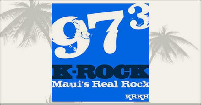 K-Rock Maui