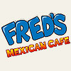Fred's Mexican Cafe - Kihei Maui Hawaii