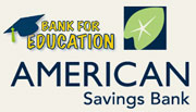 American Savings Bank - Bank For Education