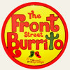 The Front Street Burrito at Moose McGillycuddy's - Lahaina, Maui Hawaii