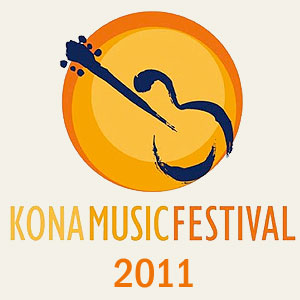 2011 Kona Music Festival