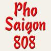 Pho Saigon 808 - Lahaina, Maui Hawaii