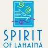Spirit of Lahaina - Maui Hawaii