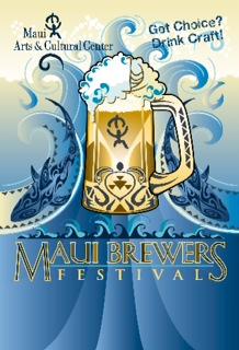Maui Brewers Festival 2011
