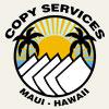 Copy Services Maui