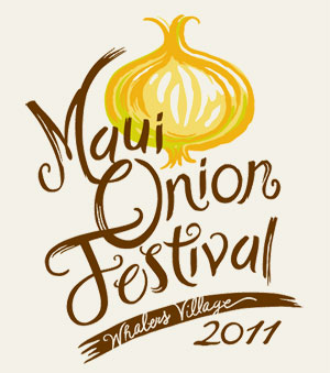 22nd Annual Maui Onion Festival