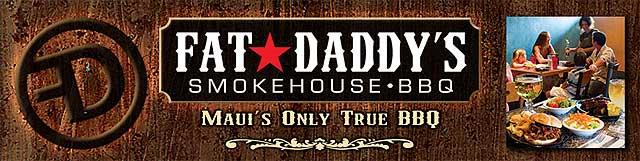 Fat Daddy's BBQ Maui