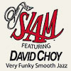 Slam Jazz Band with David Choy