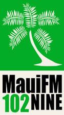 Maui FM - 102NINE Maui Radio