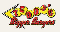 Teddy's Bigger Burgers - Lahaina Maui