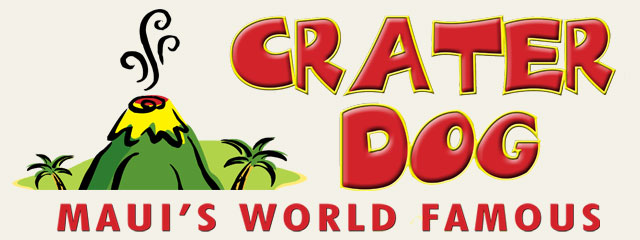 Crater Dog Maui - Maui Hot Dogs