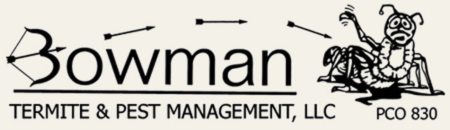 bowman termite and pest management, llc