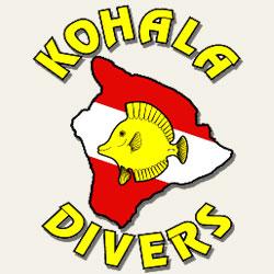 Kohala Divers - Hawaii Scuba