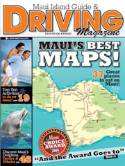 Maui Driving Magazine