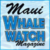 Maui Whale Watch Magazine