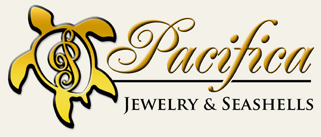Pacifica - Jewelry and Seashells