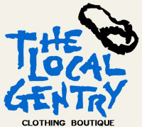 The Local Gentry
