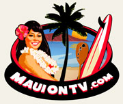 Maui On TV