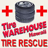Tire Rescue - Tire Warehouse Maui