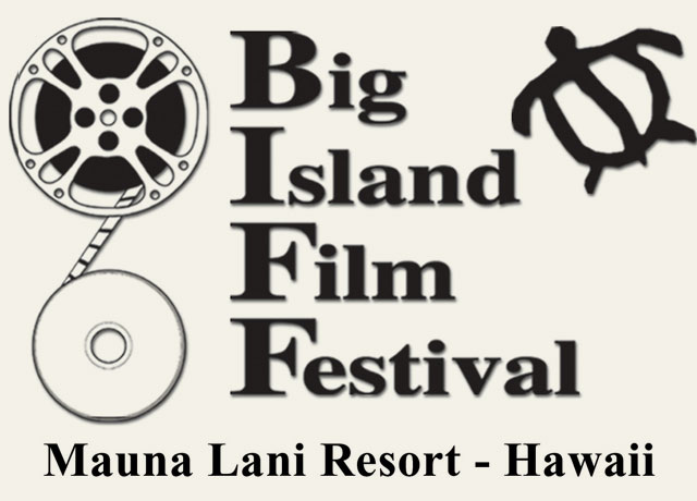 Big Island Film Festival at Mauna Lani Resort