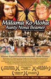 Aunty Nona Beamer - Malama Ko Aloha