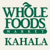 Whole Foods Market - Kahala Oahu Hawaii