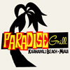 Paradise Grill Kaanapali Maui