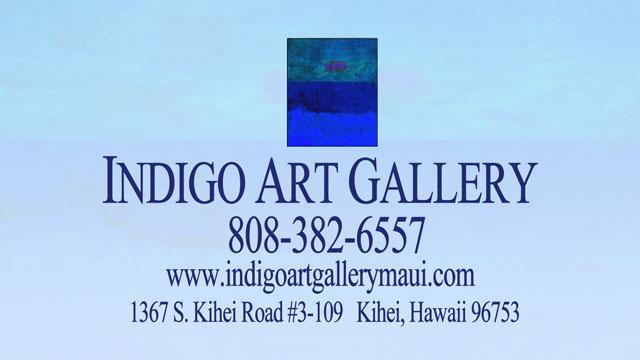 Indigo Art Gallery Maui