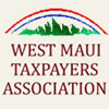 West Maui Taxpayers Association
