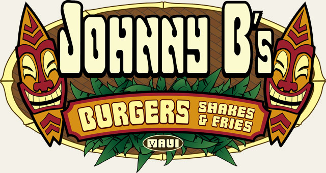 Johnny B's Burgers, Shakes and Fries - Paia Maui Hawaii