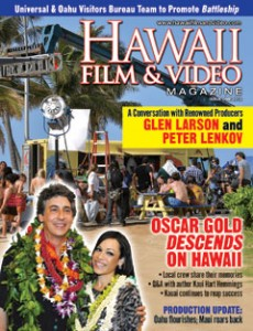 Hawaii Film & Video Magazine