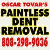 Maui Paintless Dent Repair
