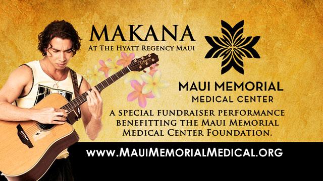 Makana Concert