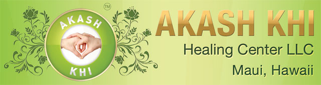 Akash Khi Healing Center